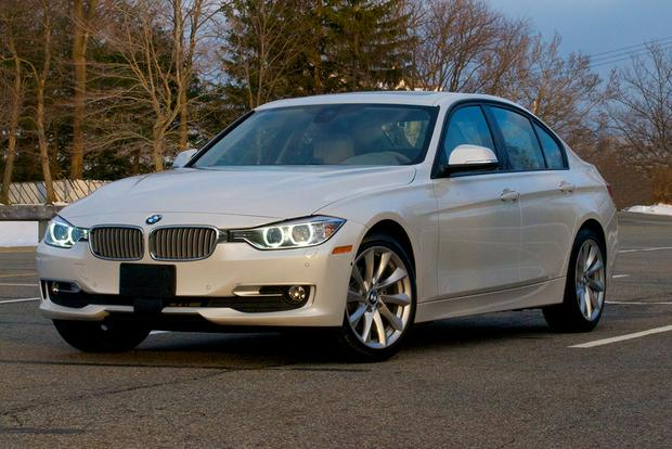 2015 Bmw 3 Series >> 2015 Bmw 3 Series New Car Review Autotrader