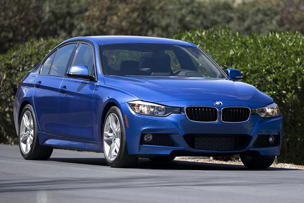 BMW Series New Car Review Autotrader - Bmw 2015 car