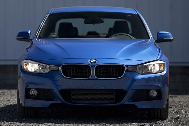 2015 BMW 3 Series New Car Review  Autotrader