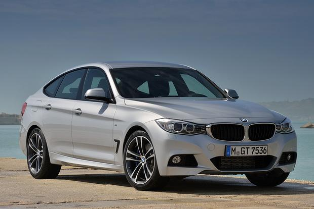 New 2015 BMW 3 Series Gran Turismo New Car Review  Autotrader