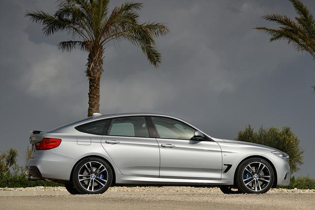 2015 BMW 3 Series Gran Turismo: New Car Review featured image large thumb3