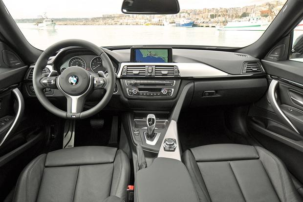 2015 BMW 3 Series Gran Turismo: New Car Review featured image large thumb5