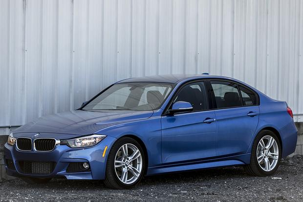 2015 BMW 3 Series vs. 2015 Mercedes-Benz C-Class: Which is Better? featured image large thumb11