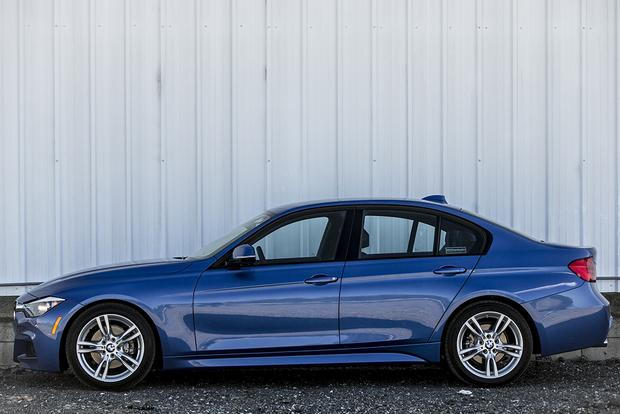 2015 BMW 3 Series vs. 2015 Mercedes-Benz C-Class: Which is Better? featured image large thumb3