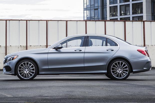2015 bmw 3 series vs. 2015 mercedes-benz c-class: which is better