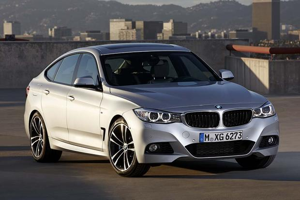 2016 BMW 3 Series Gran Turismo: New Car Review featured image large thumb1