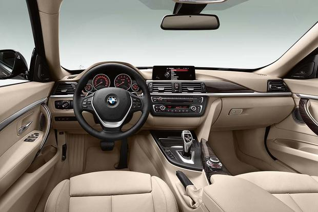 2016 BMW 3 Series Gran Turismo: New Car Review featured image large thumb2