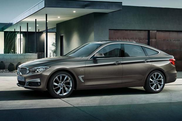 2016 BMW 3 Series Gran Turismo: New Car Review featured image large thumb5
