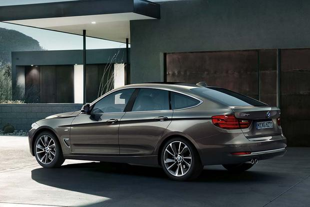 2016 BMW 3 Series Gran Turismo: New Car Review featured image large thumb6