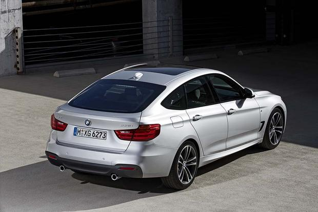 2016 BMW 3 Series Gran Turismo: New Car Review featured image large thumb7