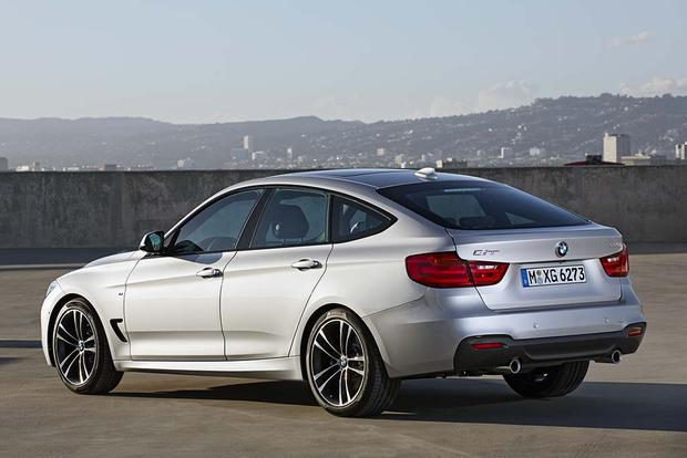 2016 BMW 3 Series Gran Turismo: New Car Review featured image large thumb8