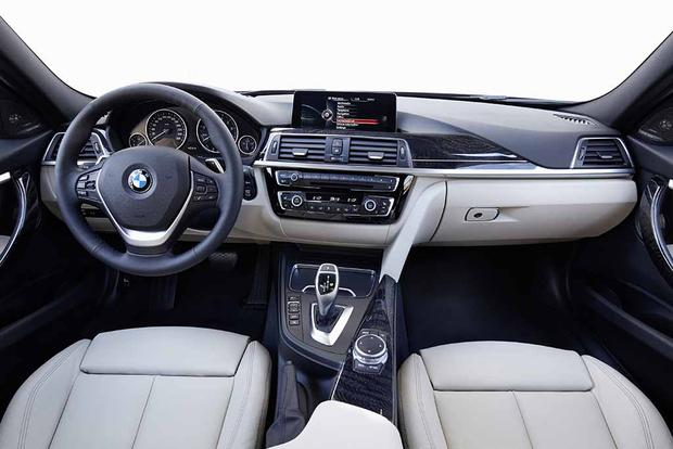 2016 BMW 3 Series vs. 2016 BMW 5 Series: What's the Difference? featured image large thumb1