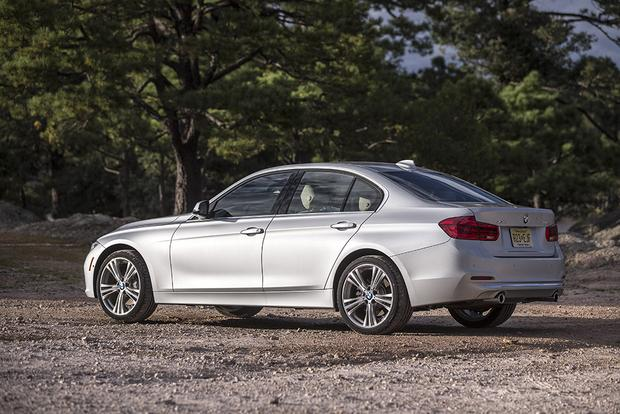 2017 BMW 3 Series: New Car Review featured image large thumb4