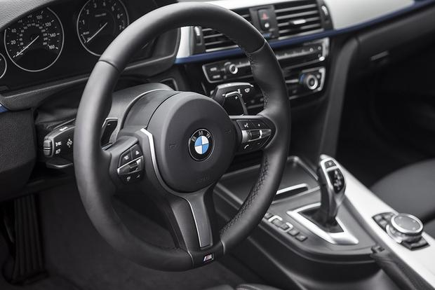 2017 BMW 3 Series: New Car Review featured image large thumb5