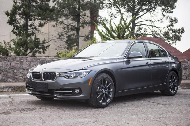 2018 BMW 3 Series: New Car Review featured image large thumb2
