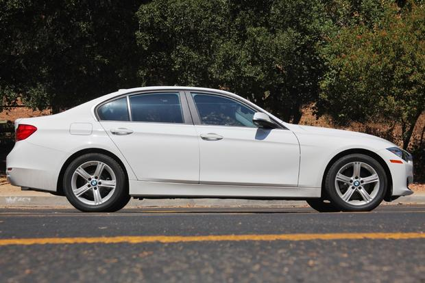 2012 BMW 328i: Long-Term Wrap-Up