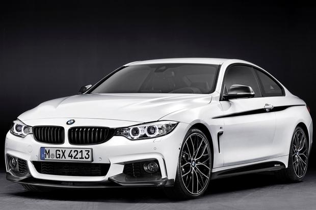 BMW Series New Car Review Autotrader - 2014 bmws