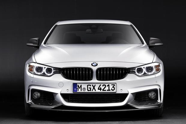 2014 BMW 4 Series: New Car Review featured image large thumb2