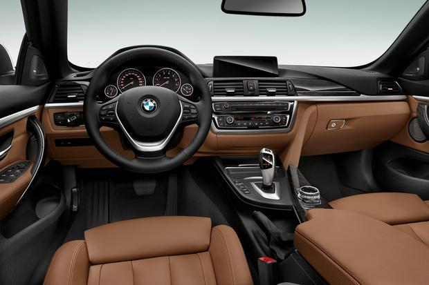 2014 BMW 4 Series: New Car Review featured image large thumb7
