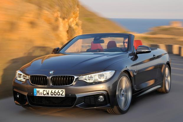 2014 BMW 4 Series: New Car Review featured image large thumb5