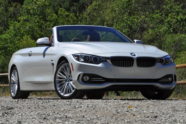 2014 BMW 4 Series Convertible: Real World Review featured image large thumb0
