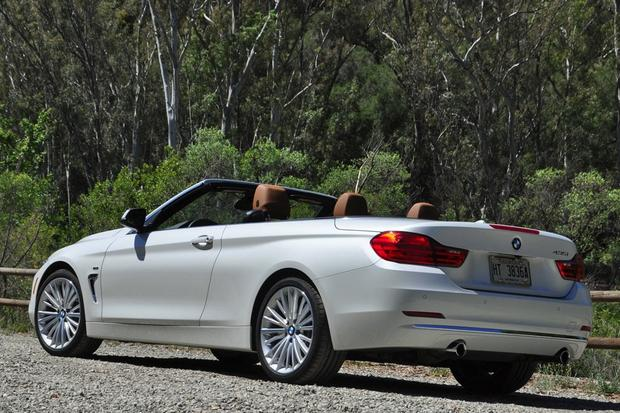 2014 BMW 4 Series Convertible: Real World Review featured image large thumb1