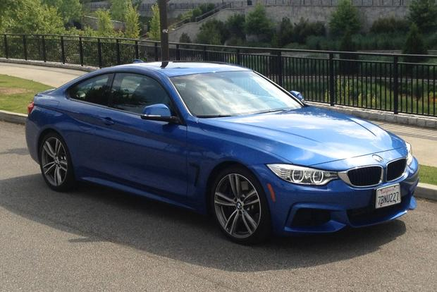 2014 BMW 4 Series Coupe: Real World Review featured image large thumb1