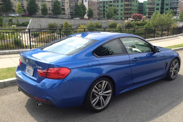 2014 BMW 4 Series Coupe: Real World Review featured image large thumb0