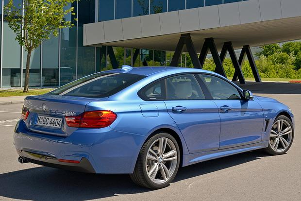 2015 BMW 4 Series Gran Coupe New Car Review Featured Image Large Thumb2