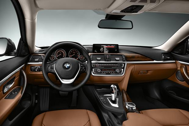 2016 BMW 4 Series: New Car Review - Autotrader