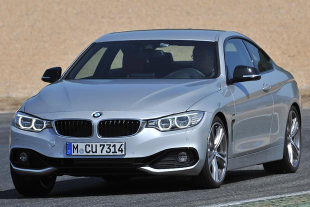 2016 BMW 4 Series: New Car Review