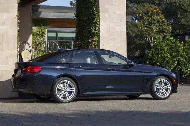 The BMW Series Gran Coupe Is The Coolest Car Nobody Buys - Cool coupe cars