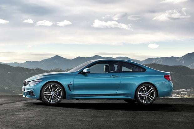 2018 BMW 4 Series: New Car Review featured image large thumb3