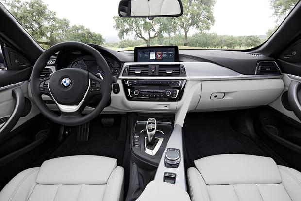 2018 BMW 4 Series: New Car Review featured image large thumb7