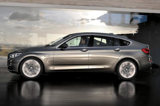 2017 Bmw 5 Series Gran Turismo New Car Review Featured Image Large Thumb3
