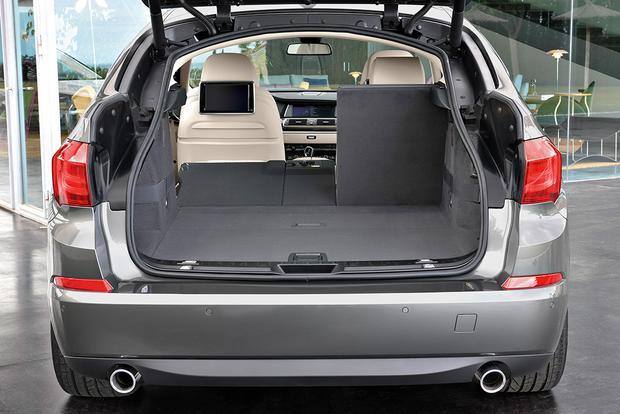 2015 Bmw 5 Series Gran Turismo New Car Review Autotrader