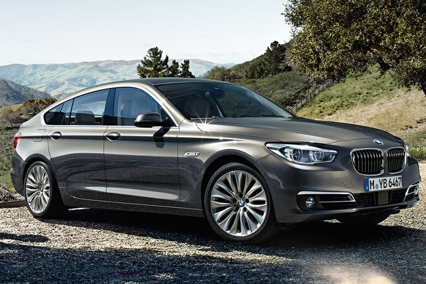 2017 Bmw 5 Series Gran Turismo New Car Review Featured Image Large Thumb0