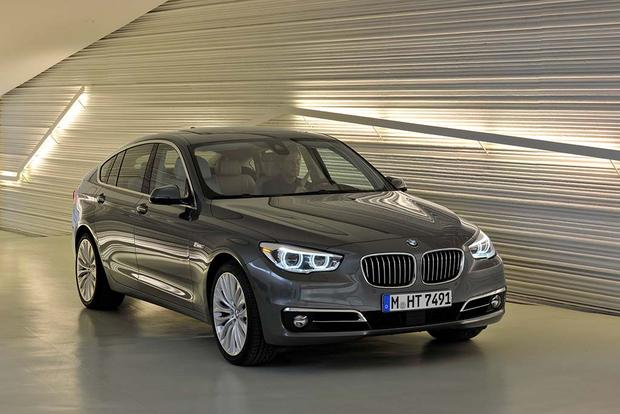 2016 BMW 5 Series Gran Turismo: New Car Review featured image large thumb2