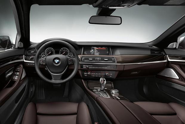 2016 Bmw 5 Series New Car Review Featured Image Large Thumb4