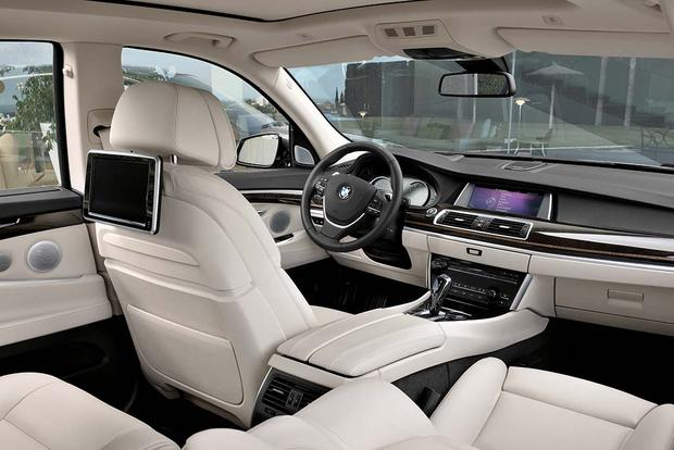 2017 Bmw 5 Series Gran Turismo New Car Review Featured Image Large Thumb5