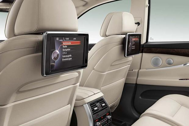 2017 BMW 5 Series Gran Turismo: New Car Review - Autotrader