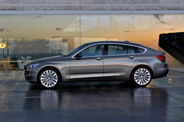 2017 Bmw 5 Series Gran Turismo New Car Review Featured Image Large Thumb4
