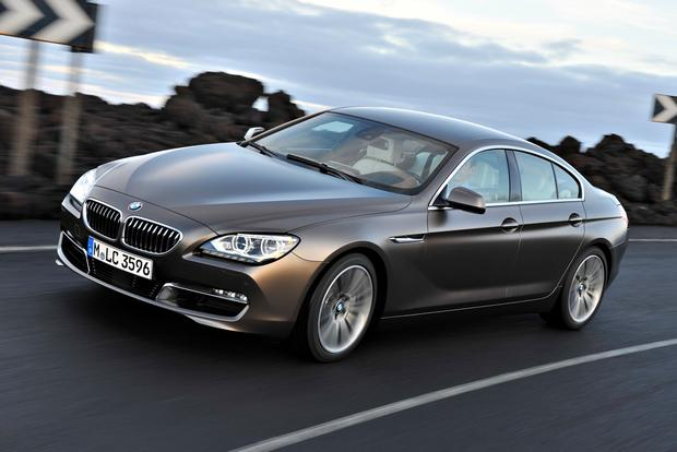 2013 BMW 6 Series: New Car Review featured image large thumb11