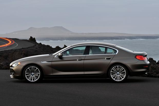 2012 BMW 6 Series: New Car Review featured image large thumb14