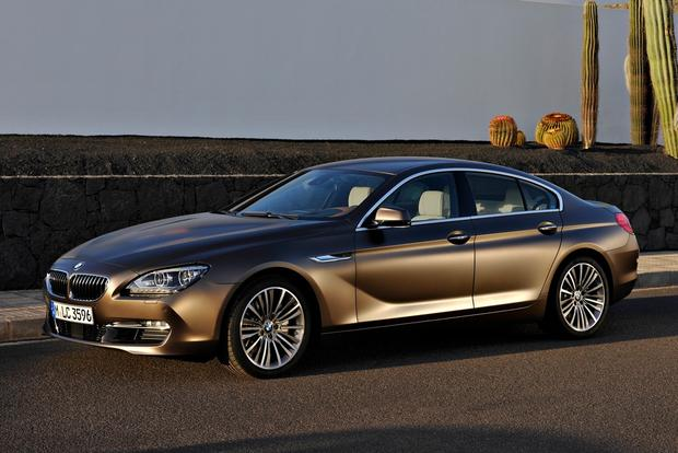 2013 BMW 6 Series: New Car Review featured image large thumb18