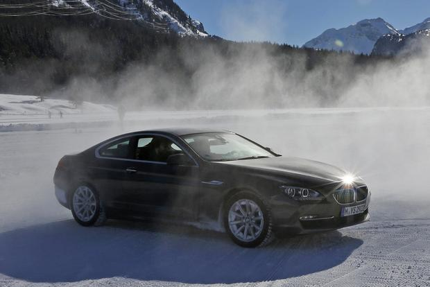 2014 BMW 6 Series: New Car Review featured image large thumb0