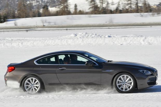 2014 BMW 6 Series: New Car Review featured image large thumb1