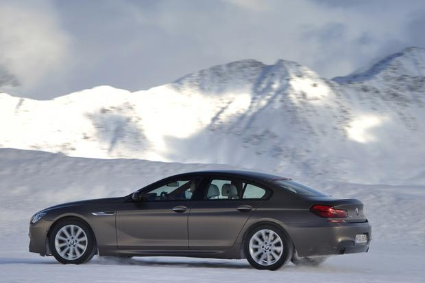 2014 BMW 6 Series Gran Coupe: New Car Review featured image large thumb3