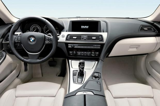 2014 BMW 6 Series Gran Coupe: New Car Review featured image large thumb5
