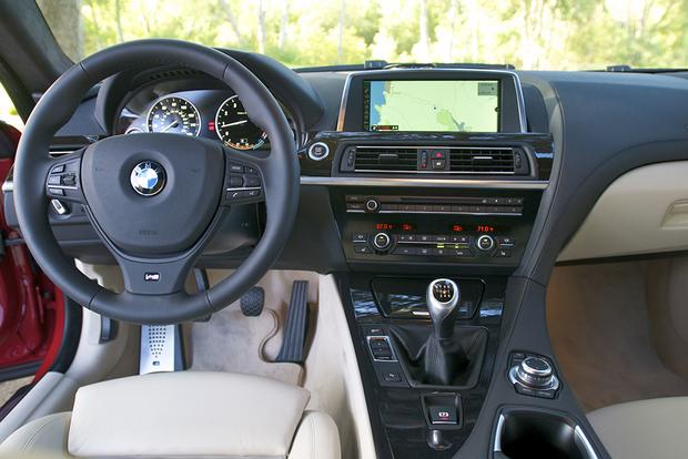 2015 BMW 6 Series: New Car Review featured image large thumb4